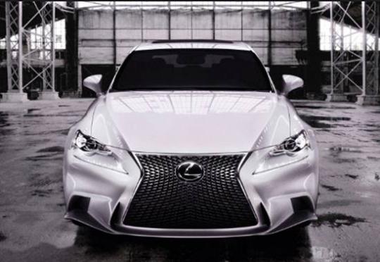 2020 Lexus IS 250 F Sport Changes, Concept, Price Lexus, Car