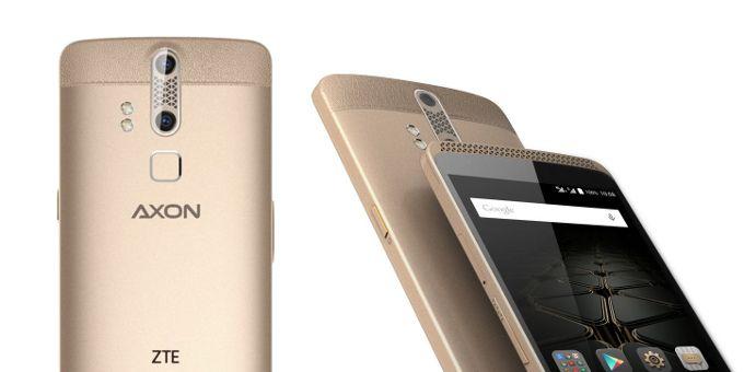 ZTE svela Axon Elite: Snapdragon 810 e 3 GB di RAM - http://www.tecnoandroid.it/zte-svela-axon-elite-snapdragon-810-e-3-gb-di-ram-467/