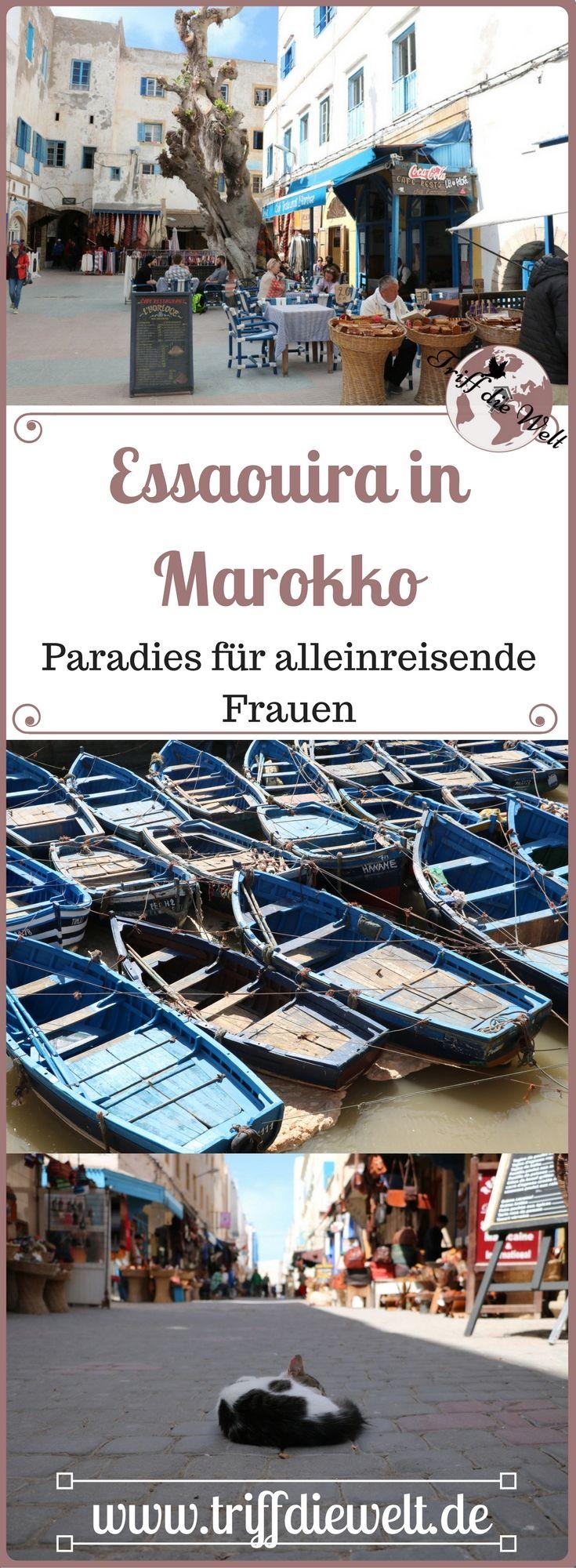 Marrakech Frauen