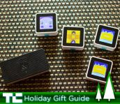 TechCrunch's Holiday Gift Guide