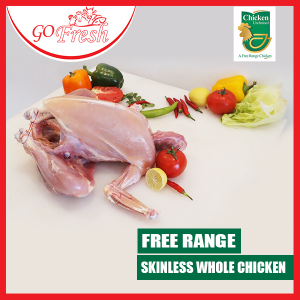 free-range-whole-chicken GoFresh, Go Fresh, Meat Shop Near