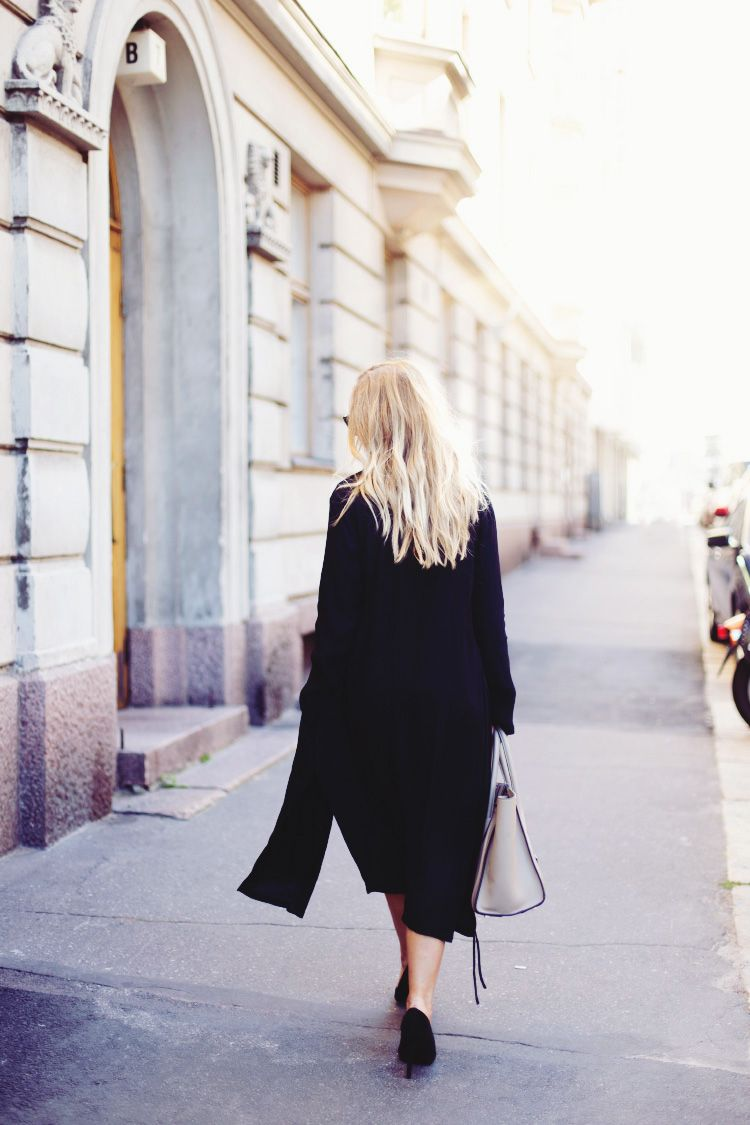 Alexa Dagmar / Blenda Jacket / Twist & Tango / Fall Winter 2015 http://twisttango.com/