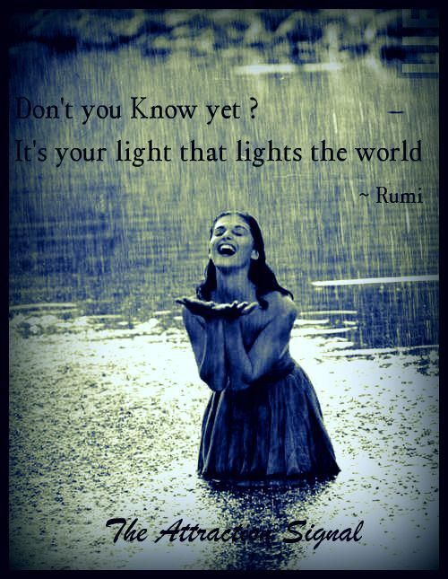 Such An Inspiring Quote Happy Quotes Pinterest Rain I Love