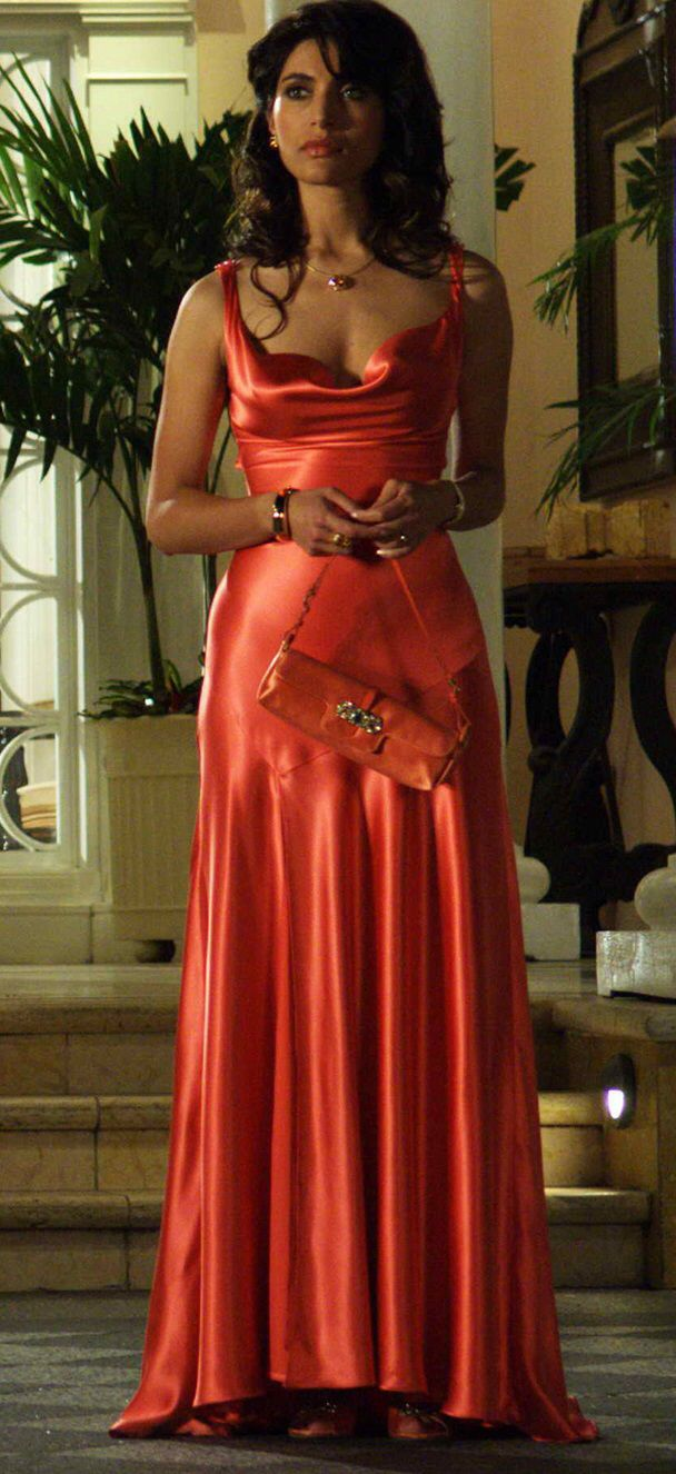 Caterina murino casino royale my younger favorites pinterest