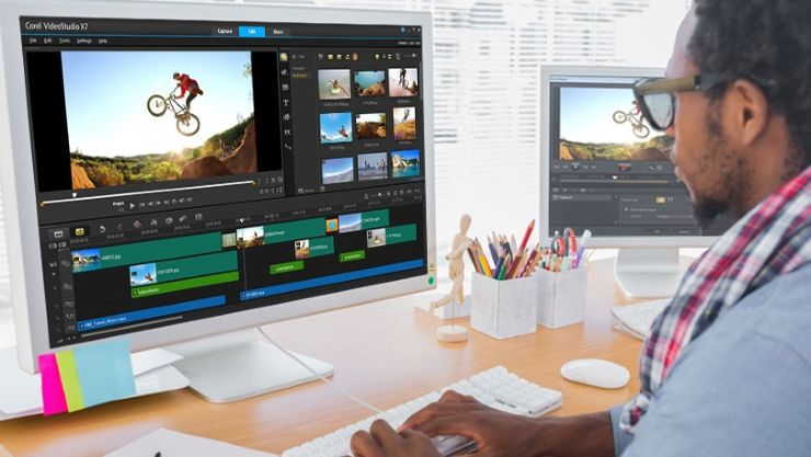 The Best Free Software of 2019 Free video editing