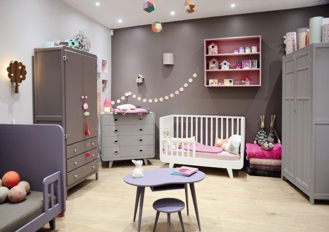 Le classique : peinture pour chambre de bébé (fille) ! help ...