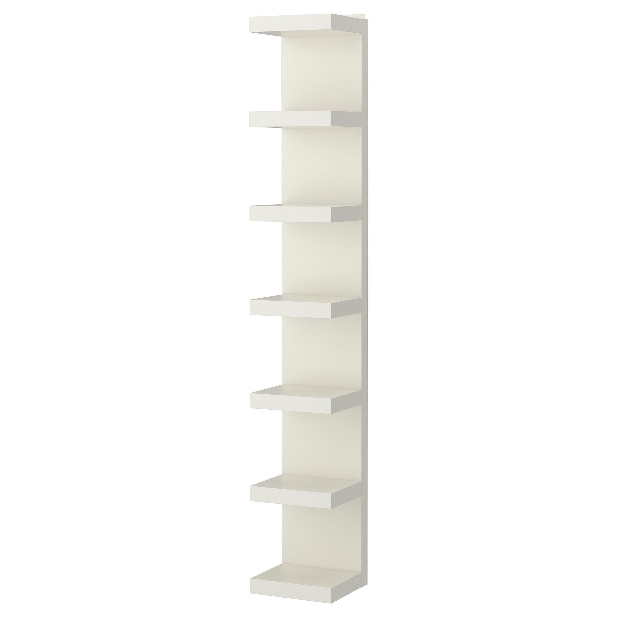 Lack tagre murale blanc wall shelf unit shelves and walls lack tagre murale blanc white ikea kitchenbookshelves ikeanarrow shelveswall amipublicfo Gallery