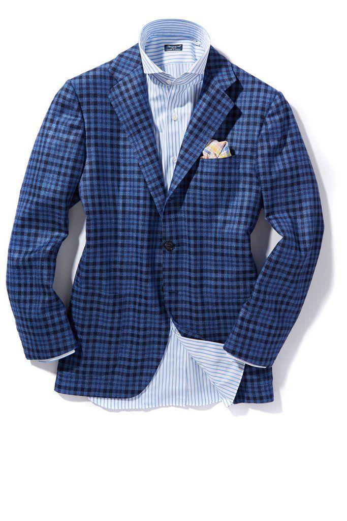 Kiton Bellini Cashmere Sport Coat | Men's Fashion | Pinterest ...