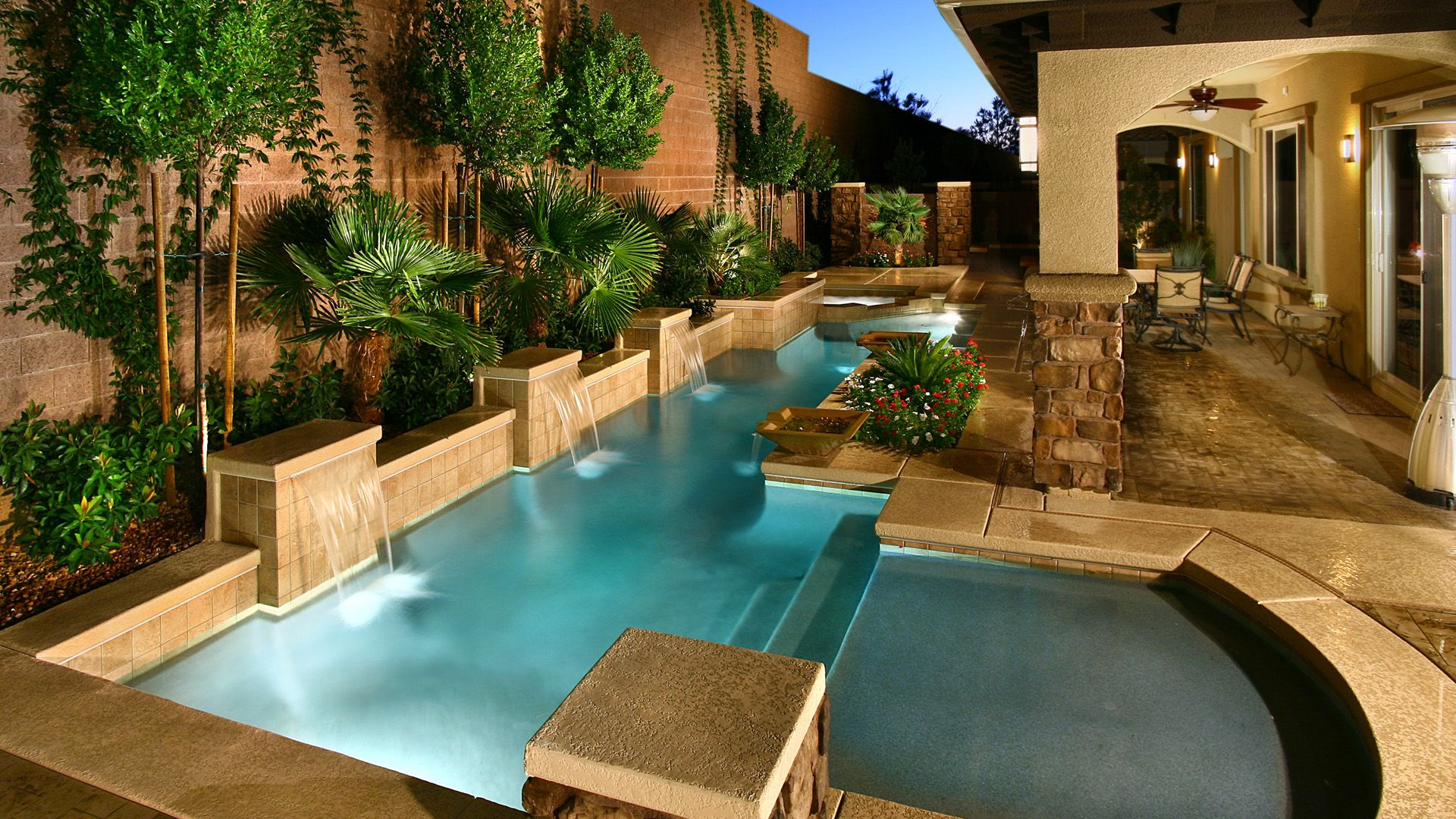 Choose Clarity Pool Service of Las Vegas, Nevada for all ...