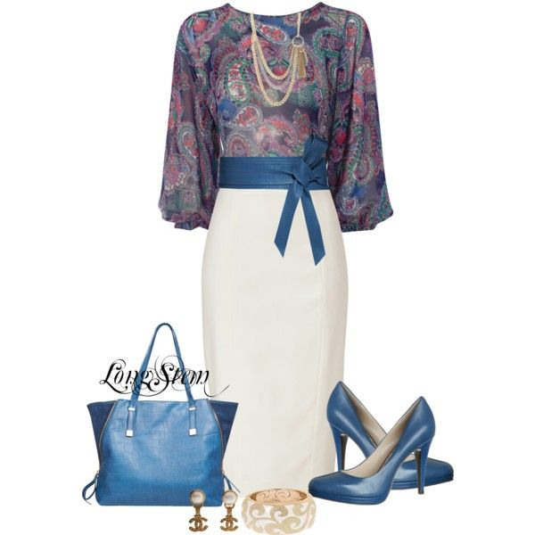 Untitled #476, created by longstem on Polyvore