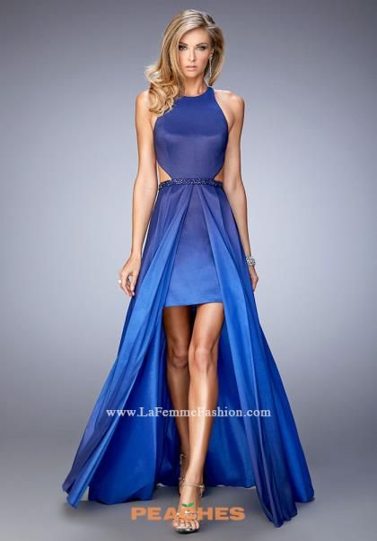21528856be La Femme 22328 La Femme Prom Susan Rose Gowns and Dresses-Fort lauderdale  Prom