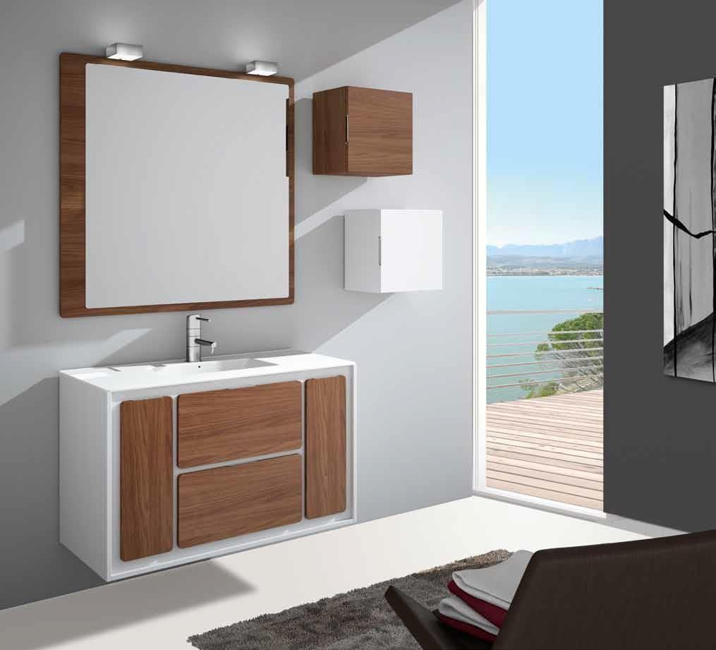 Muebles de Baños. Venta online de complementos para Baños y Cocinas http://carpinteriaelarco.es/