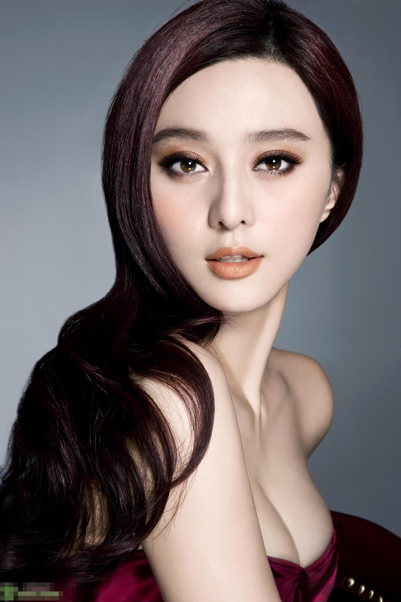 3 one of the hottest celebrities in china | fan bing bing