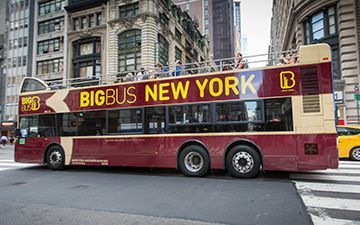 New York Tickets Passes Nyc Bus Tours New York Tours Nyc Tours New York City Travel