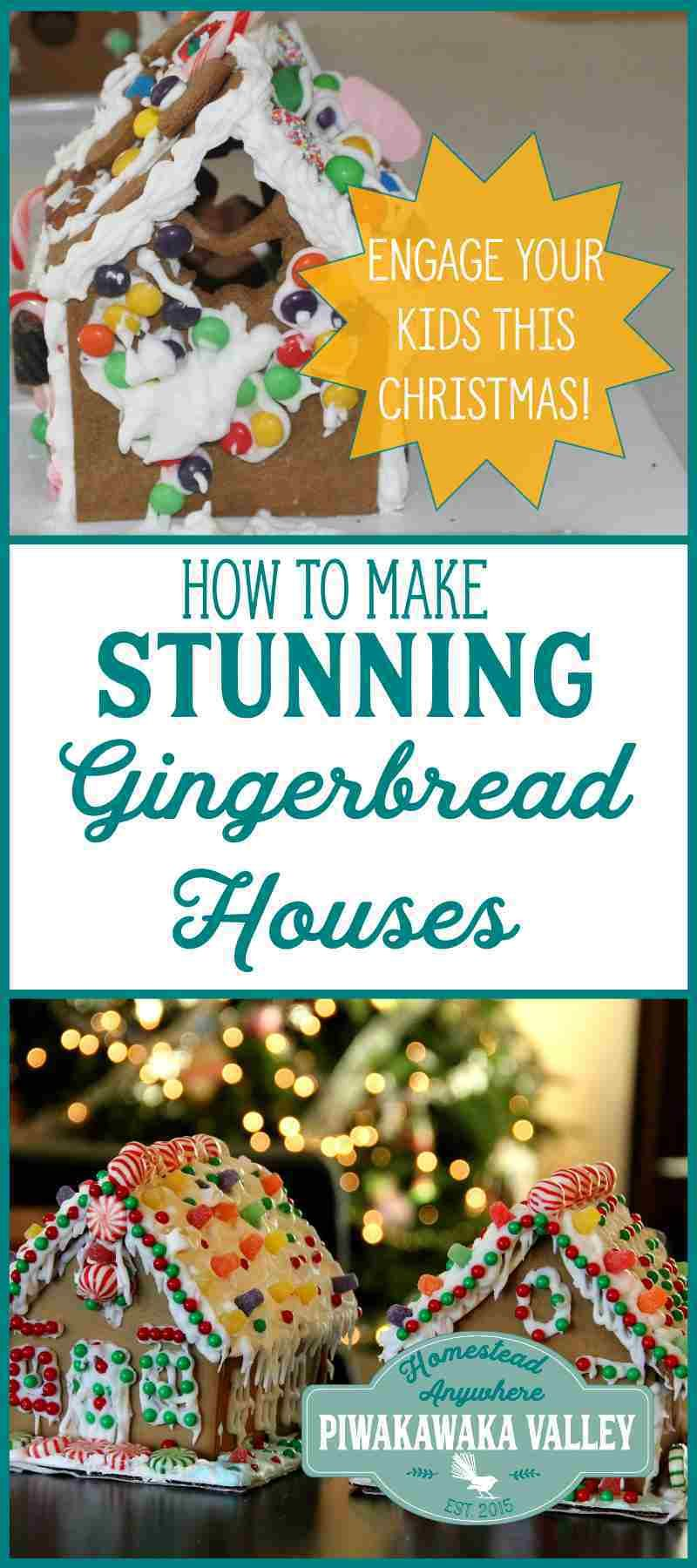 Gluten Free Gingerbread House Recipe Gluten free