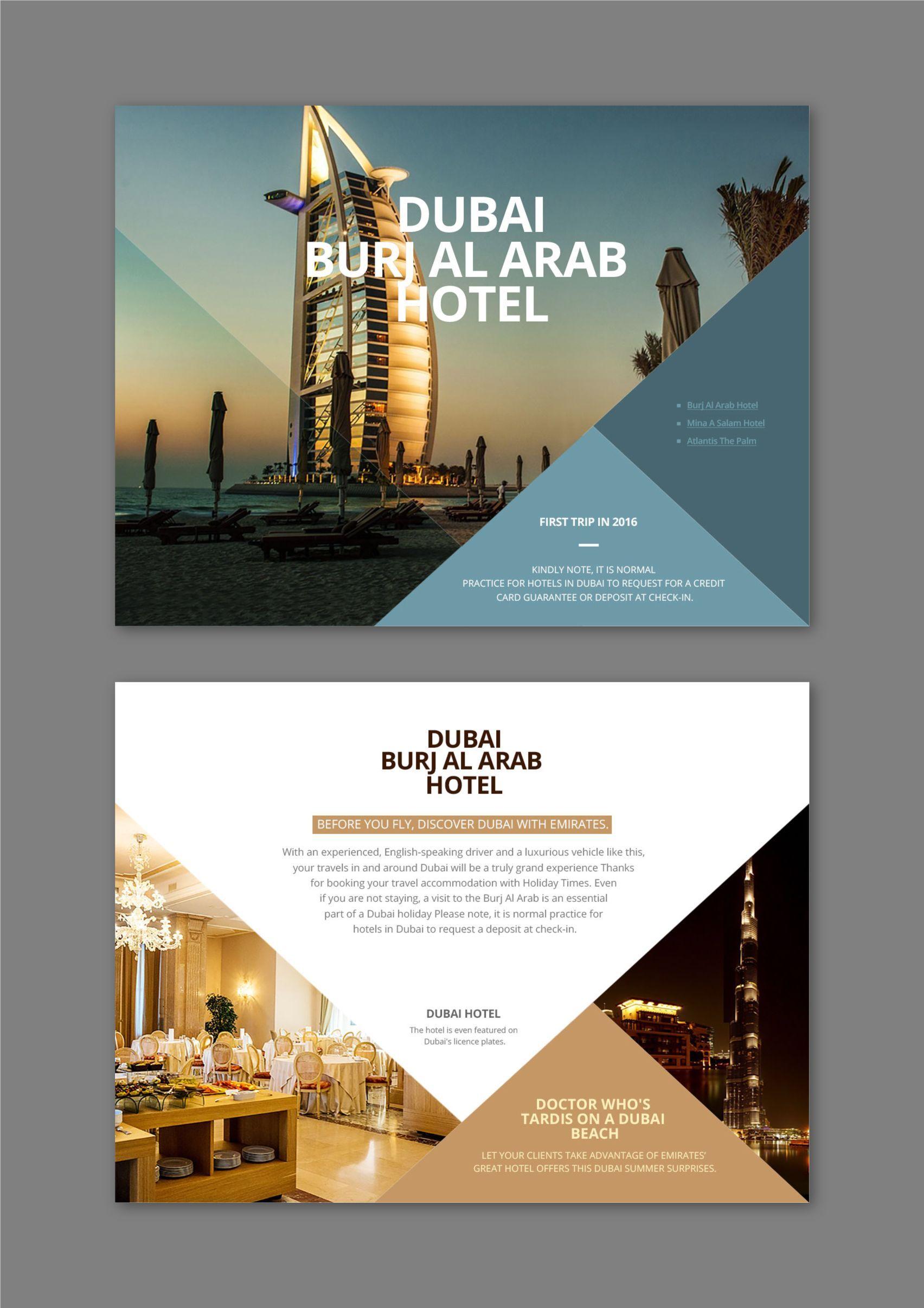 Campaign Design Kampagne Presentation Design Powerpoint Design Templates Travel Brochure Design