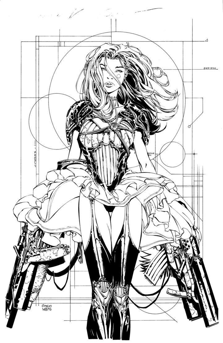 APHRODITE IX N°1 Comics en Français - MAXIMUMCOMICS.FR