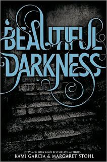 Beautiful Darkness | Book Review Book 2 in the Caster Chronicles by Kami Garcia & Margaret Stohl Spellbounding ★★★★★  http://coldteaandcrumbs.blogspot.co.uk/2013/04/beautiful-darkness-book-review.html