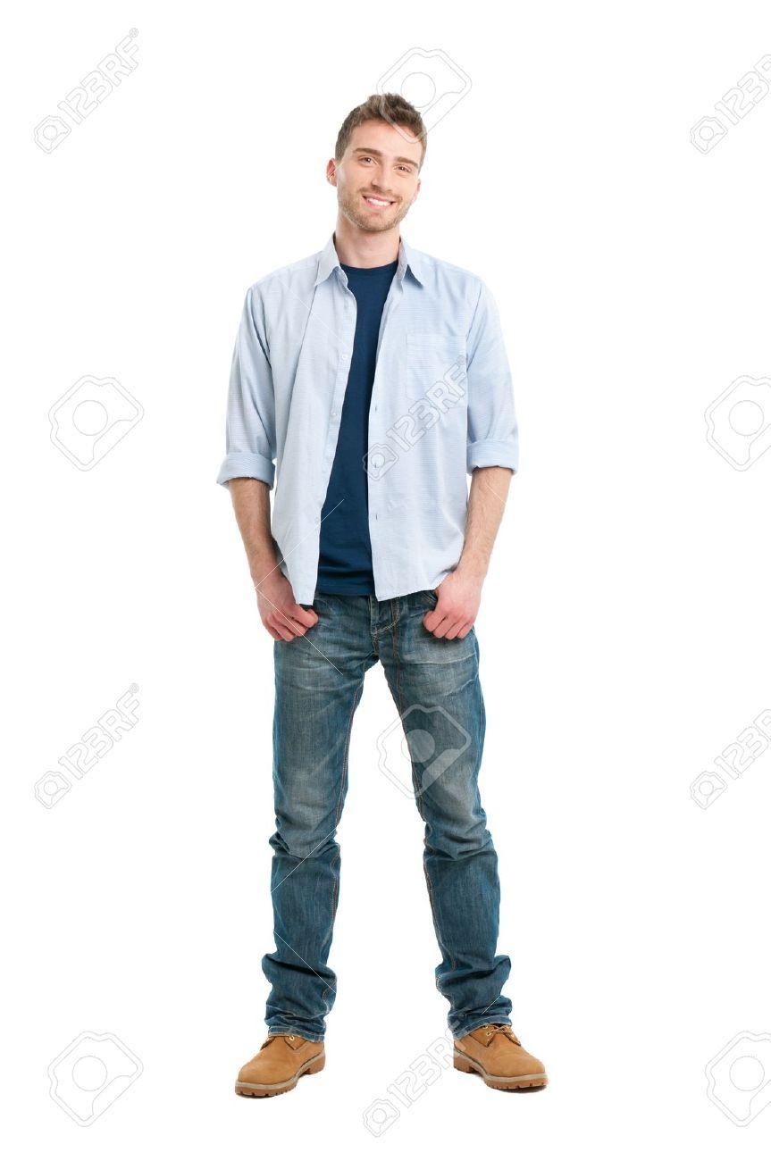 Men standing videos picture 43
