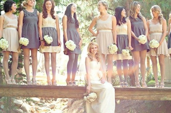 bridesmaids #neat