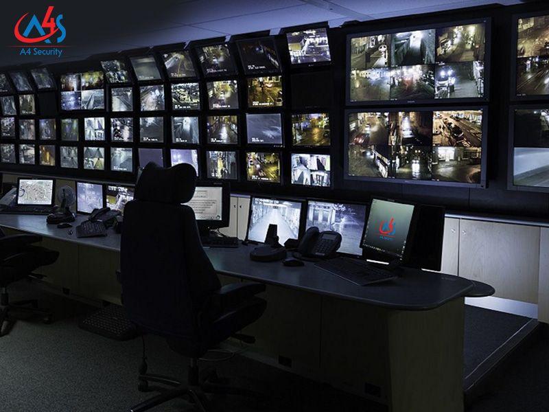 Sia Cctv Operator Courses Training Courses Train Security