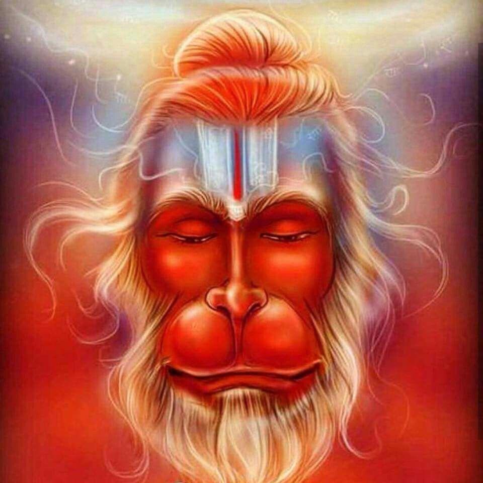 Jai Hanuman Hanuman Jai Hanuman Bajrangbali