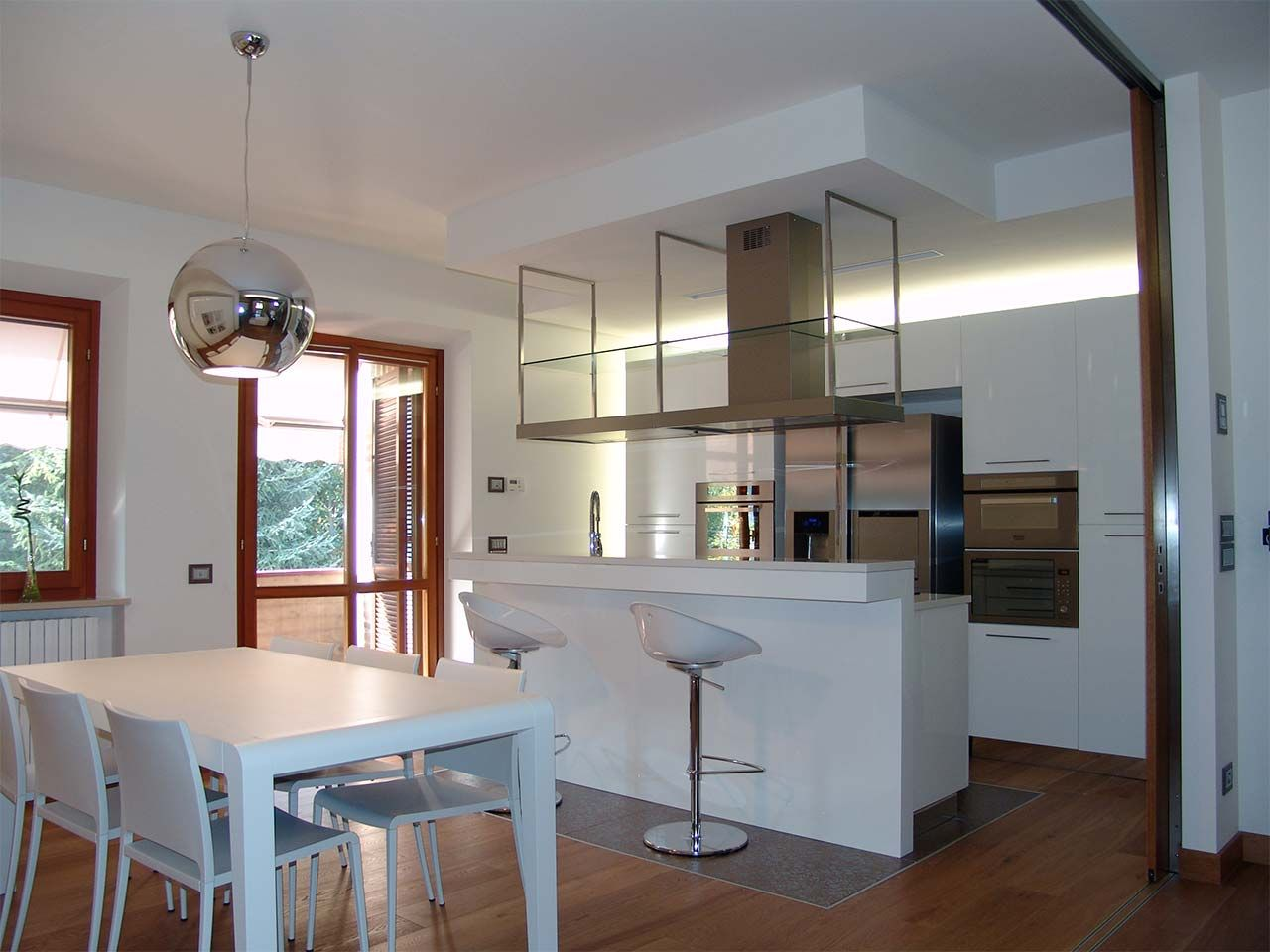 Cucina con isola | by ArredamentiAncona.it | cucina / kitchen ...