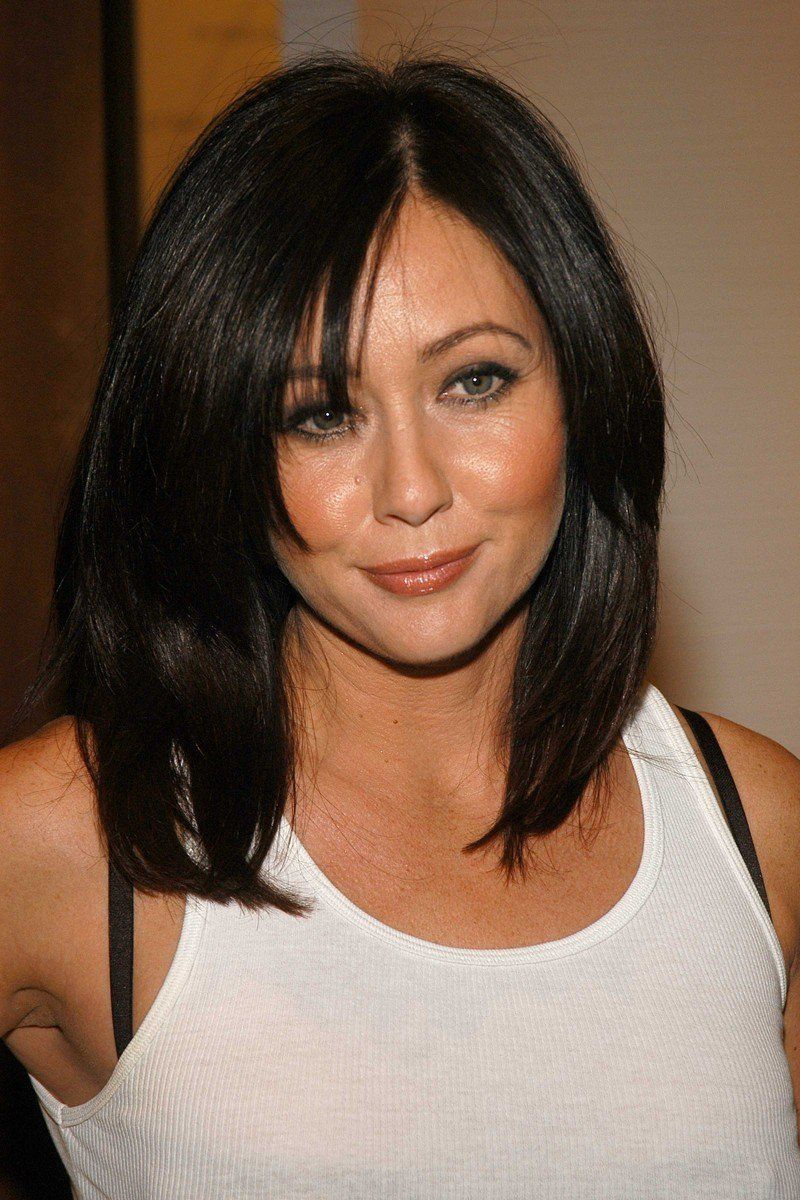 Image Result For Shannen Doherty 2000 Shannen Doherty Charmed