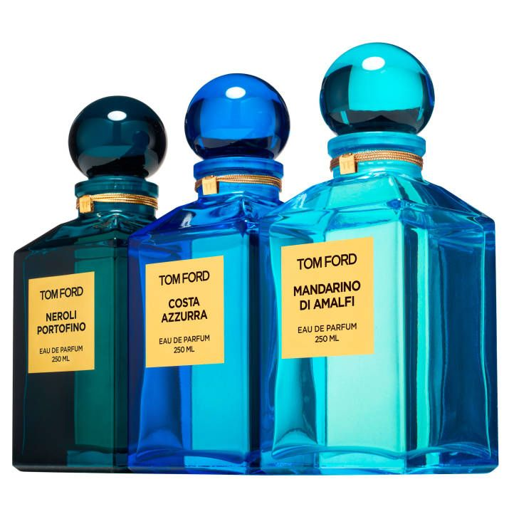 The 10 New Summer Perfumes You Have To Try | Tom ford