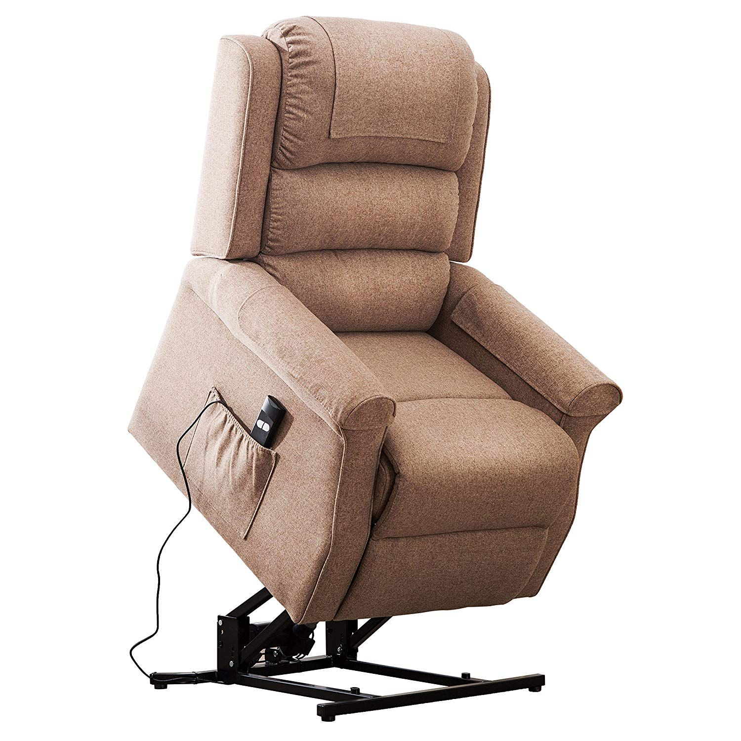 Irene House Modern Transitional Lift Chairs For Elderly Recliners
