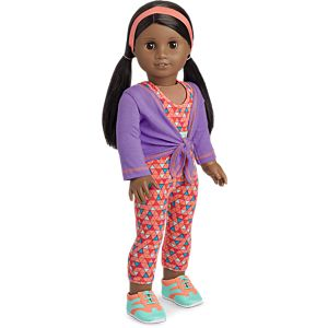 18 Inch Doll Clothes | Clothing | American Girl #18inchcheerleaderclothes