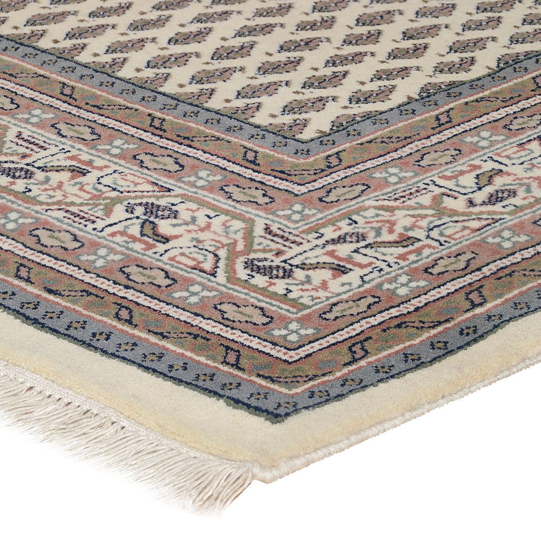 Teppich Abbas Meraj Mir Orientteppich Perserteppich