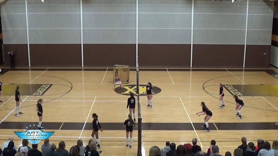 When Should You Call A Time Out The Art Of Coaching Volleyball Coaching Volleyball You Call Time Out