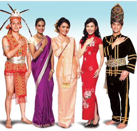 Myfest2015 Malaysia Festival And Tourism Events Malaysian