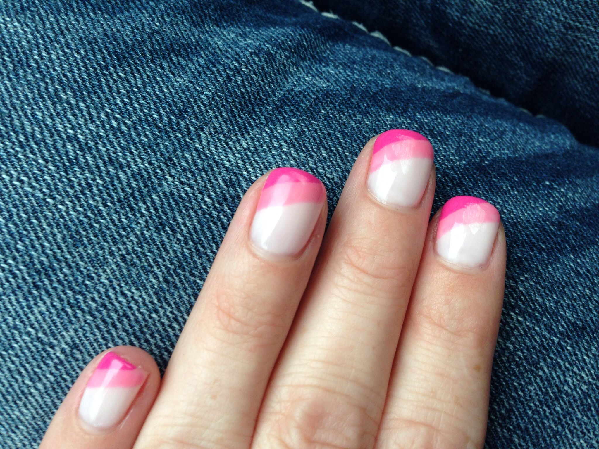 Can T Wait To Color My Nails Pink For Cancer Awareness