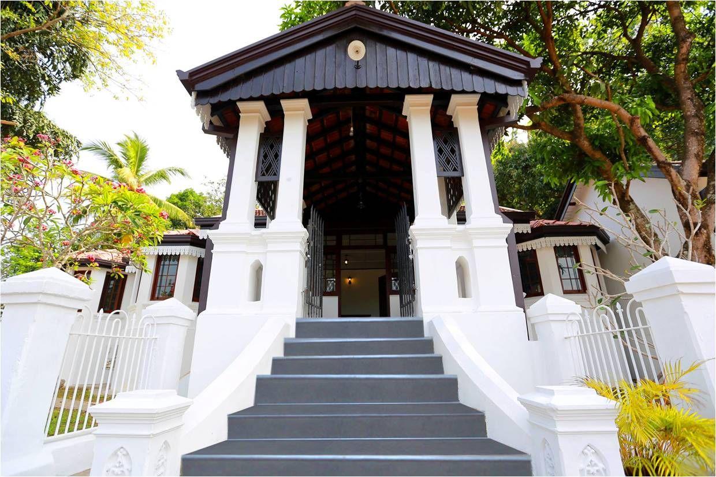 Secret Kandy The Luxury Hotel In Historic City Sri