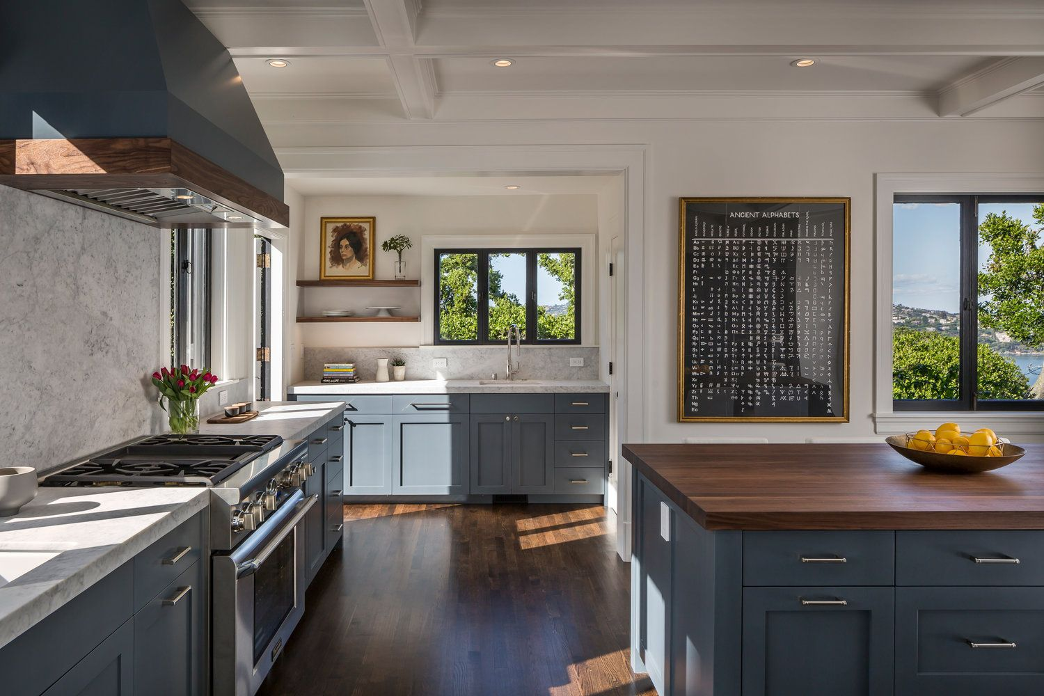 Originally Built In 1900 This Historic Sausalito Home Was In Need