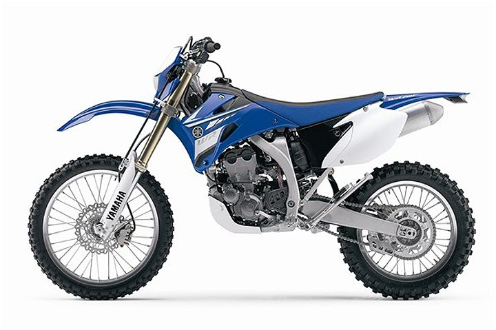 Here Are 10 Used Dirtbike Models That Wont Bust Your Wallet