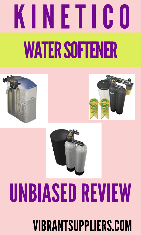 Kinetico Water Softener Reviews 2020 With Images Kinetico Water Water Softener Water Treatment System