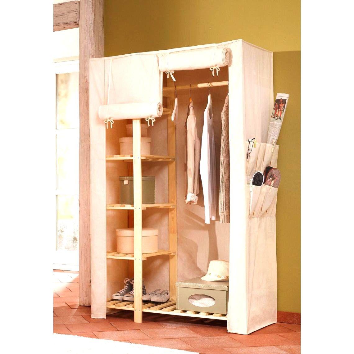 Armoires En Tissu | Stoffschrank, Kleiderregal, Ikea ...
