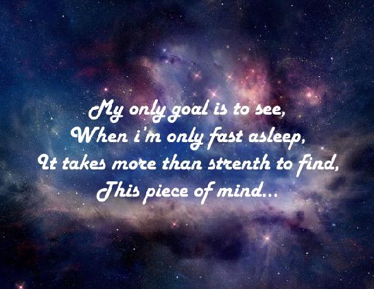 two door cinema club lyrics sleep alone kevin baird alex