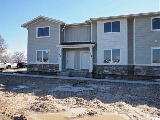 Home For Sale At 824 S 1710 E Spanish Fork Ut 84660 269 900