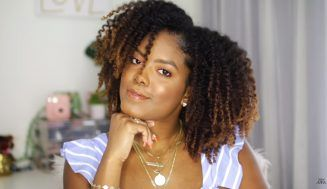 Photo of African American Beginner's Guide To Natural Hair Care