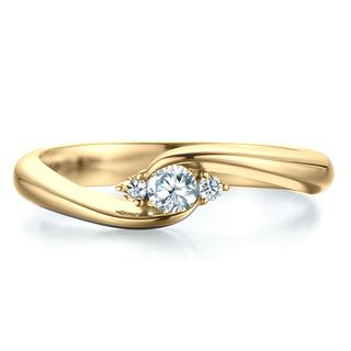 Anel de Noivado, Anéis de Noivado Ouro Amarelo    JOIAS   ALIANÇAS EM OURO    VERSE Joaillerie   Descubra o real significado de ser único e exclusivo. 7ac3c08079
