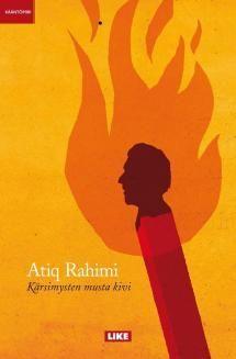 Kärsimysten musta kivi | Kirjasampo.fi - kirjallisuuden kotisivu