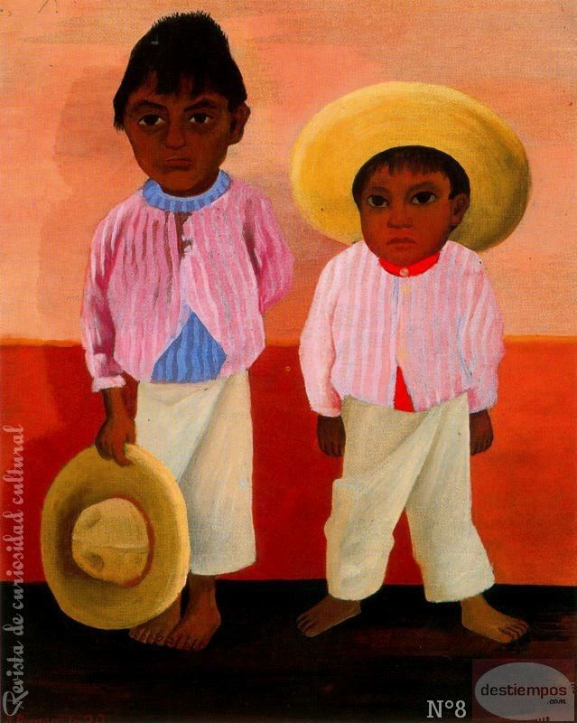 By Diego Rivera ~Repinned Via Susie Serenade