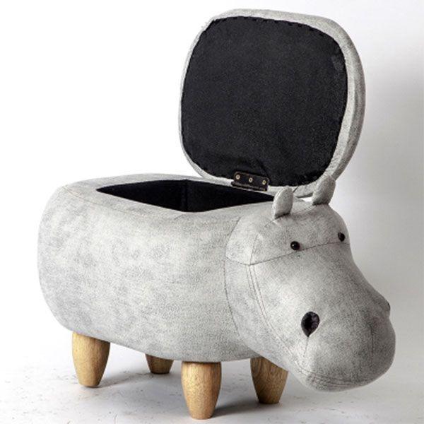 Best Hippo Stool Sofa Storage Apollo Box 400 x 300