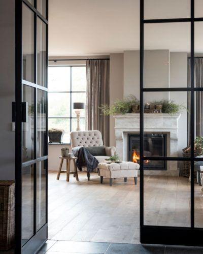 Interior projects – Frieda Dorresteijn