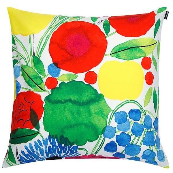 Sitruunapuu tyynynpäällinen 50x50 cm