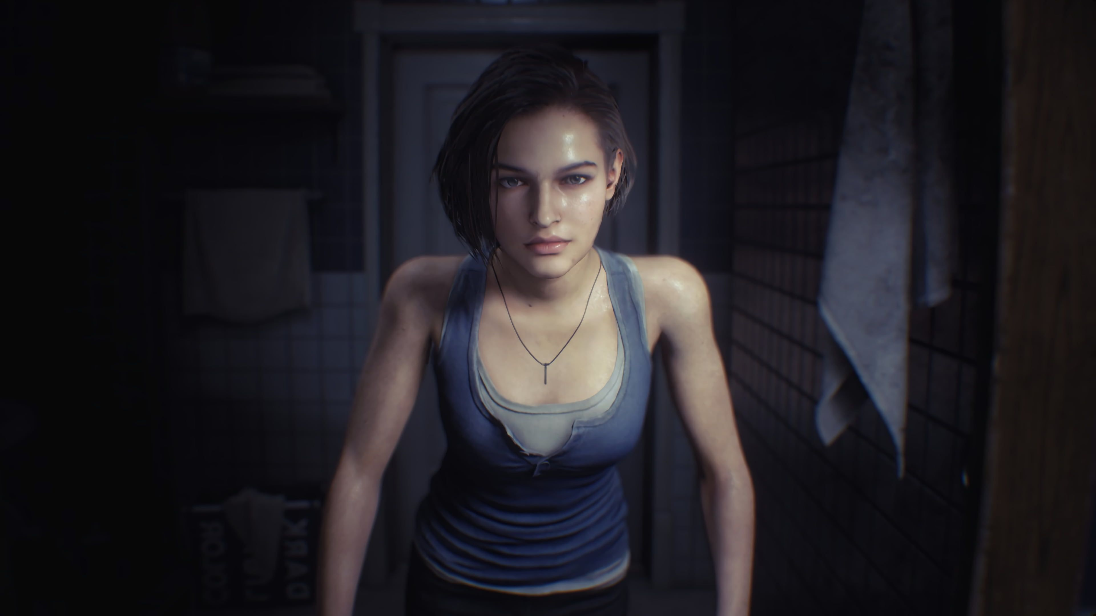 Jill Valentine Resident Evil Resident Evil Hd Remaster Resident